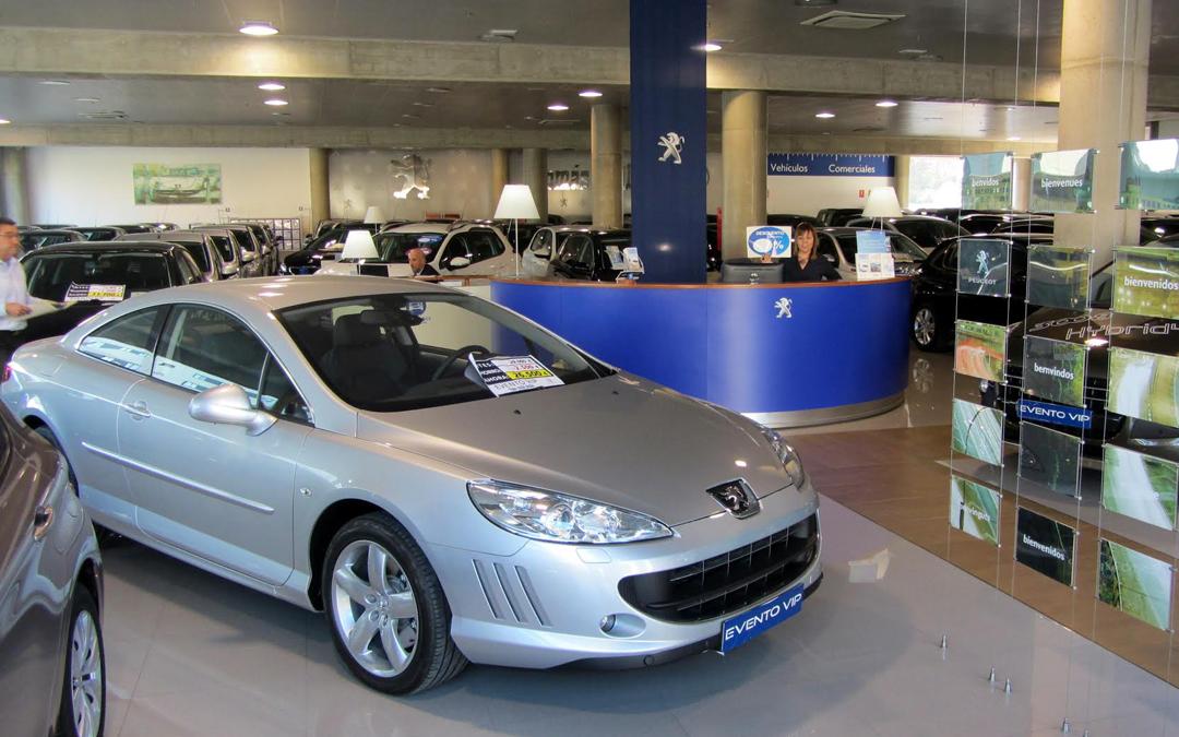 Peugeot-Citroen: Los 67 eventos VIPs del tercer trimestre culminan con éxito