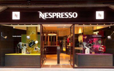 Nespresso apuesta por MKpersons