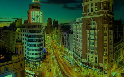 Why invest in Madrid