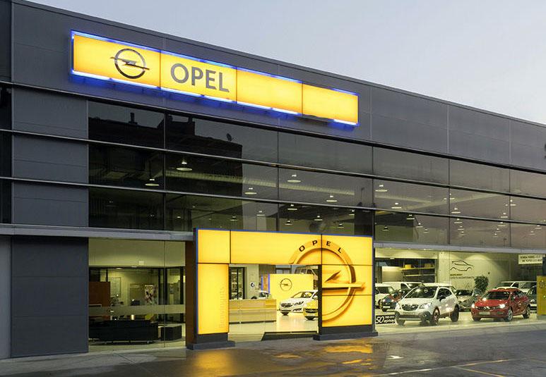MKpersons y ANCOPEL cierran un acuerdo que beneficiará a la red Opel en España