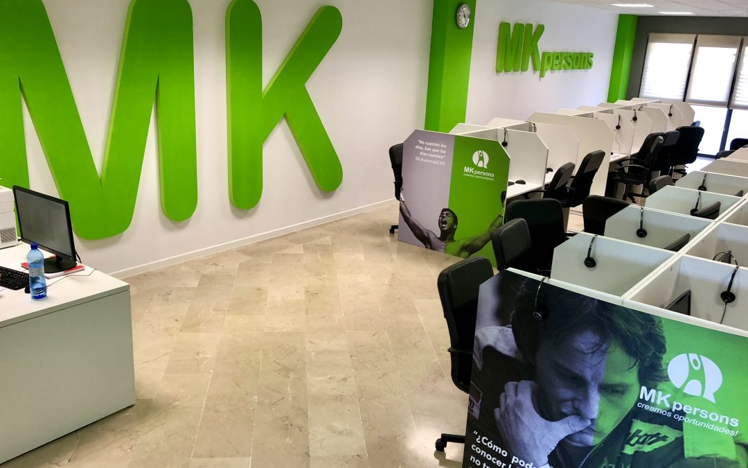 ¿Por qué los concesionarios con call center propio eligen trabajar con MKpersons?