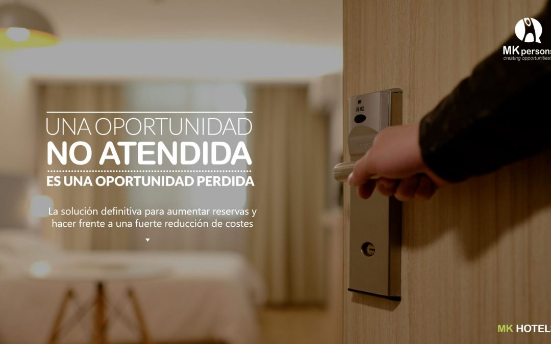 Call Center Hotel: ¿Es posible aumentar reservas y reducir costes?
