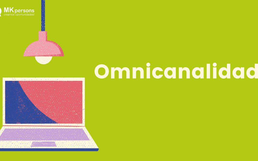 ¿Qué es un call center omnicanal?