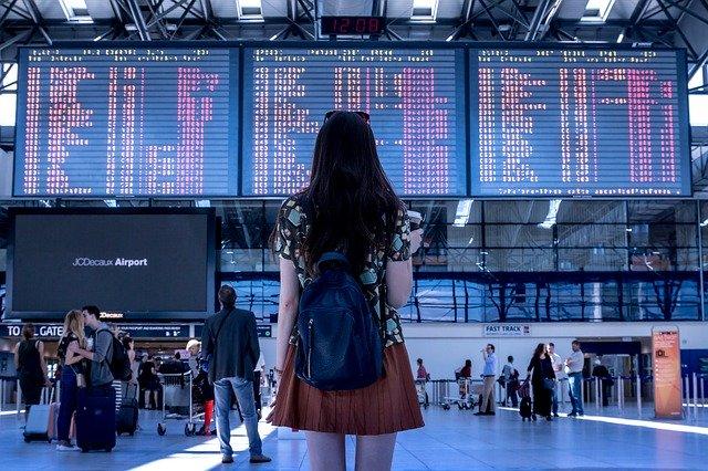 Pedir Uber o Cabify al Aeropuerto Adolfo Suárez Madrid-Barajas